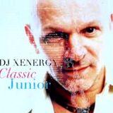 DJ XENERGY presents CLASSIC JUNIOR