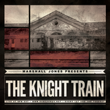 Marshall Jones (Raleigh, NC) - The Knight Train 072 (10.16.18 / Live on www.dancegruv.net)