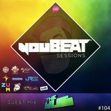 youBEAT Sessions #104 - The Wub