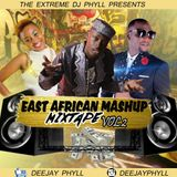 Dj Phyll - East African Mashup Vol.2