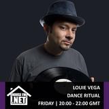 Louie Vega - Dance Ritual 21 SEP 2018