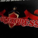 Soul Express live set AT-80 MAD