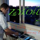 ZaYkObUg BsAs & CdMX 2014 Techno Mix