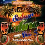 DJ Bash - Sabor Latino 5
