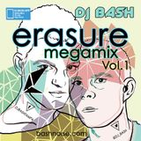 DJ Bash - Erasure Megamix Vol.1