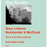 Live at Axonoxa, St Leonards 14/6/14