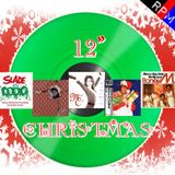 "12"" CHRISTMAS : EXTENDED FESTIVE CLASSICS"