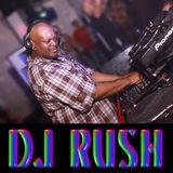 Dj Rush 5 Years Of Club E-lectribe Kassel 16-02-2013