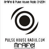 MrAifel @ Pulse House Radio 3.4.2014