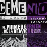 Arranca el #BAFICI y hablamos con Lisandro Carcavallo sobre Cemento - El Documental #FAN180