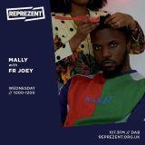 Mally w/ Fr Joey   24th July 2019