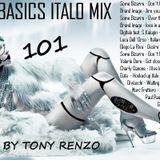 Back2Basics Italo Mix 101 Tony Renzo