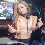 【爱河x毕竟深爱过x说散就散】慢摇 Remix 2K17 by mk