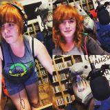SubTropical#156 w/ Anna Olin Diaz & The Warrior Rabbit former Fruit Lady