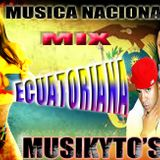 MUSICA NACIONAL ECUATORIANA MIX 2013