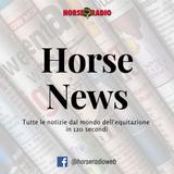 Tutte le Horse News dal 17 al 21 settembre 2018