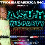 DJ-M.o.M - A SUH WE PARTY CD3 (THE ULTIMATE PARTY MIX)