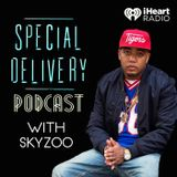 In Celebration Of Us with Skyzoo | #SpecialDelivery