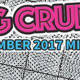 BIG CRUMB SEPTEMBER 2017 DANCEHALL NICE AGAIN PROMO