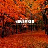 Fall Into November Mixtape