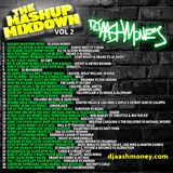 The Mashup Mixdown Vol 2