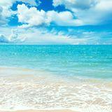 Monocherry - Sounds of the Sea (Future Garage Mix)