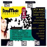 Guest69 @ Bass Music Festival 2016, K4 Club, Szczecin  (22.10.2016)