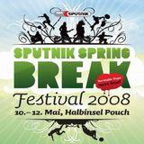 2008-05-11 - Lexy & K-Paul @ Sputnik SpringBreak