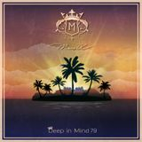Beautiful Deep in Mind Vol.79 By Manu DC