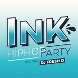 Part 1 • Ink Hip Hop Party #6 • @IconeClub • 4/10/2014
