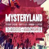 Fedde le Grand - Live @ Mysteryland 2012 (Netherlands) - 25.08.2012