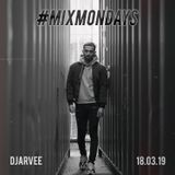 BASSHALL, HIP HOP & R&B [18.03.19] @DJARVEE #MixMondays