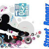Street Bangaz: By Raffy Doctor & DOC 03.22.13.