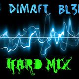 Electro House 2011 (HARD MIX) DJ DIMA - DJ BL3ND