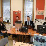 bkFM Sport Extra - 14.03.20. - Air Sanyi a levegő ura
