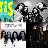 La Ruta - Historia del rock en Colombia