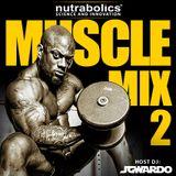 Muscle Mix 2 @Jgwardo @Nutrabolics