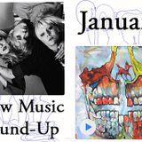Beautiful Freaks S11E03: January Music Round-Up