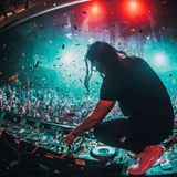 Skrillex - Live @ The Regency Ballroom, San Francisco 2016
