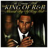 The R Kelly Do Not Disturb Mix