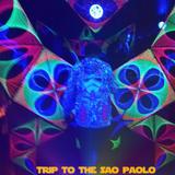 Cicko - Trip to the São Paulo @ Psyachtrance_Akasha / DJ set