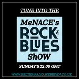 The Menace's little bit of Blues and Rock 'n' Roll music