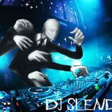 DJ Slender - DJ B.Mower Halloween Special Mix 2013!