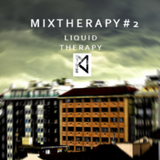 MixTherapy # 2  - Liquid Therapy -