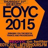 Alfurez - EOYC 2015 Afterhours.fm