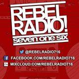Rebel Radio 45 mins of Summer Instrumentals by DJ Rukkus