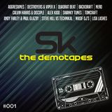 Stuart-K - The Demotapes #001