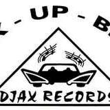 Steve Poindexter, Ellery Cowles & DJ Skull - Djax @ Winter Wonderland, Chicago 12.17.2005