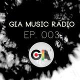 GIA Music Radio Ep. 003 [Blue]