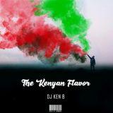 The Kenyan Flavor